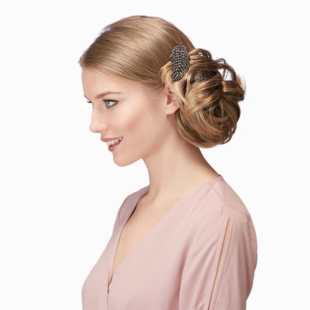 Hot Hair Undone Chignon Wigs Boutique
