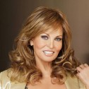 Raquel Welch Always wig, Rusty Auburn