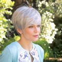 Amore Tiana wig, Silver Mink