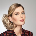 Aperitif hairpiece, Glazed Sand (R1621S), Raquel Welch