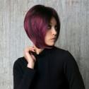 Aria wig, Plumberry Jam LR, René of Paris Hi-Fashion