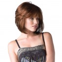 Rene of Paris Cameron wig, Cayenne Spice