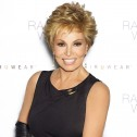 'Center Stage' wig, Honey Ginger (R14/25), Raquel Welch