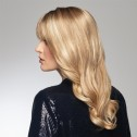 Chameleon hairpiece, Golden Wheat Shadow Shade (SS14/88), Raquel Welch