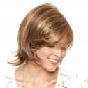 Claire wig in Copper Glaze R colour by Noriko