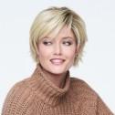 'Flirting With Fashion' wig, Shaded Platinum (RL613SS), Raquel Welch