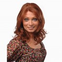 Regular Supplex wig Red Brown (30)