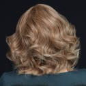 Headliner wig, Glazed Strawberry (R29S), Raquel Welch