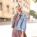 Rae wig, Pastel Pink, René of Paris Hi-Fashion
