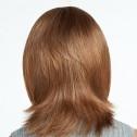 Raquel Welch Infatuation Elite wig, Nutmeg Shadow Shade