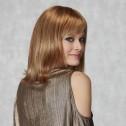 Inspired Everlasting wig, Cayenne Mist