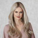Inspired Influence wig, Platinum Mist