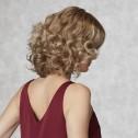 Inspired Poise wig, Praline Mist