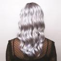 Layla wig, Pastel Blue R, René of Paris Hi-Fashion