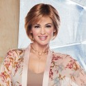 Muse wig, Shaded Iced Pumpkin Spice (SS29/33), Raquel Welch