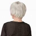 Demi wig, Silver Mist (R56/60)