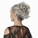 Hot Hair 'Updo Creater', Silver Mist