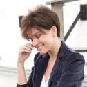 'New Addition' hairpiece, Coffee Latte, René of Paris Hi-Fashion
