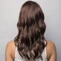 Jaden wig, Mulberry Brown, Noriko