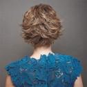 Mason wig, Copper Glaze R