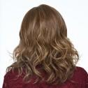 'Free Time' wig, Honey Toast, Raquel Welch