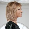 'Savoir Faire' wig, Glazed Strawberry (R29S), Raquel Welch