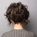 Rene of Paris Sonoma wig, Mocha Brown