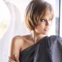 Shannon wig, Light Chocolate, René of Paris Hi-Fashion