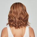 'Simmer Elite' wig, Shaded Iced Pumpkin Spice (RL29/33SS), Raquel Welch