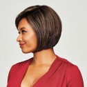 'Sincerely Yours' wig, Shaded Iced Java (RL4/10SS), Raquel Welch