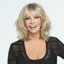 'Stop Traffic' wig, Champagne Shadow Shade (SS15/24), Raquel Welch