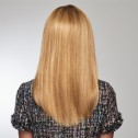 'Style Forward 16 inch' hairpiece, Shaded Honey Ginger (RL14/25SS), Raquel Welch