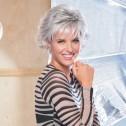 Voltage wig, Iced Granita (R51/61), Raquel Welch