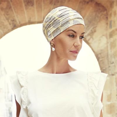 'Yoga Turban', Christine Headwear