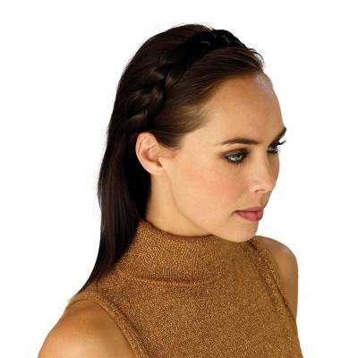 hot hair chunky braided headband wigs boutique