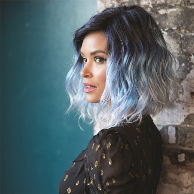 Evanna wig, Melted Ocean, René of Paris Hi-Fashion