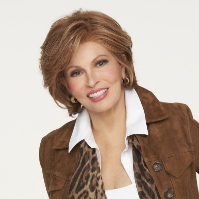'In Charge' wig, Golden Russet (RL29/25), Raquel Welch
