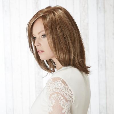 Inspired Intimate wig, Caramel Glow (CAG), Natural Image