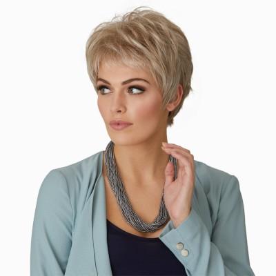 Daring wig, Platinum Mist