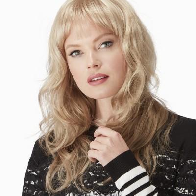 'Free Spirit' wig, Creamy Glow (CRG), Natural Image