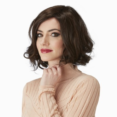 Moment wig, Dark Chocolate Mist (G4+), Natural Image