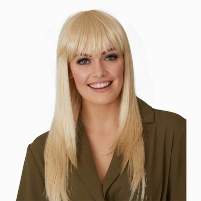 Mysterious wig, Swedish Blonde