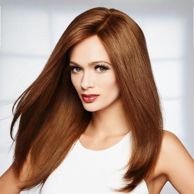 Contessa wig, Reddish Brown (BL5), Raquel Welch