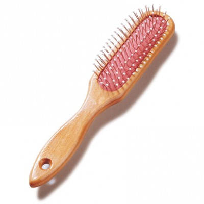 Wig Brush, Natural Image
