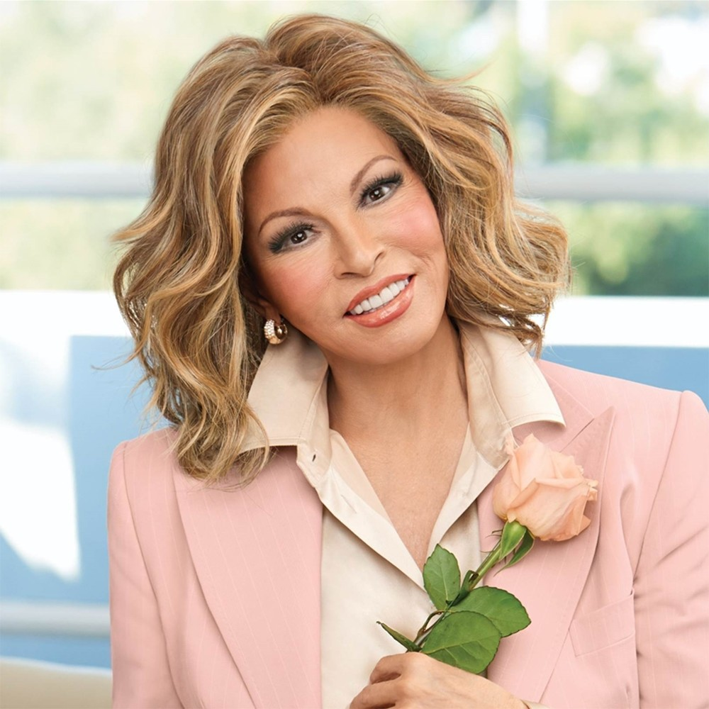 Raquel Welch Editors Pick Wig Monofilament Lace Wigs