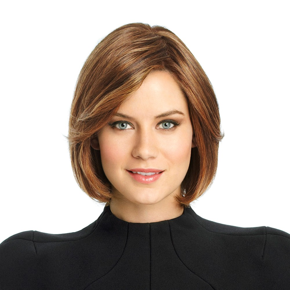 Soft Focus Human Hair Wig By Raquel Welch Wigs Boutique