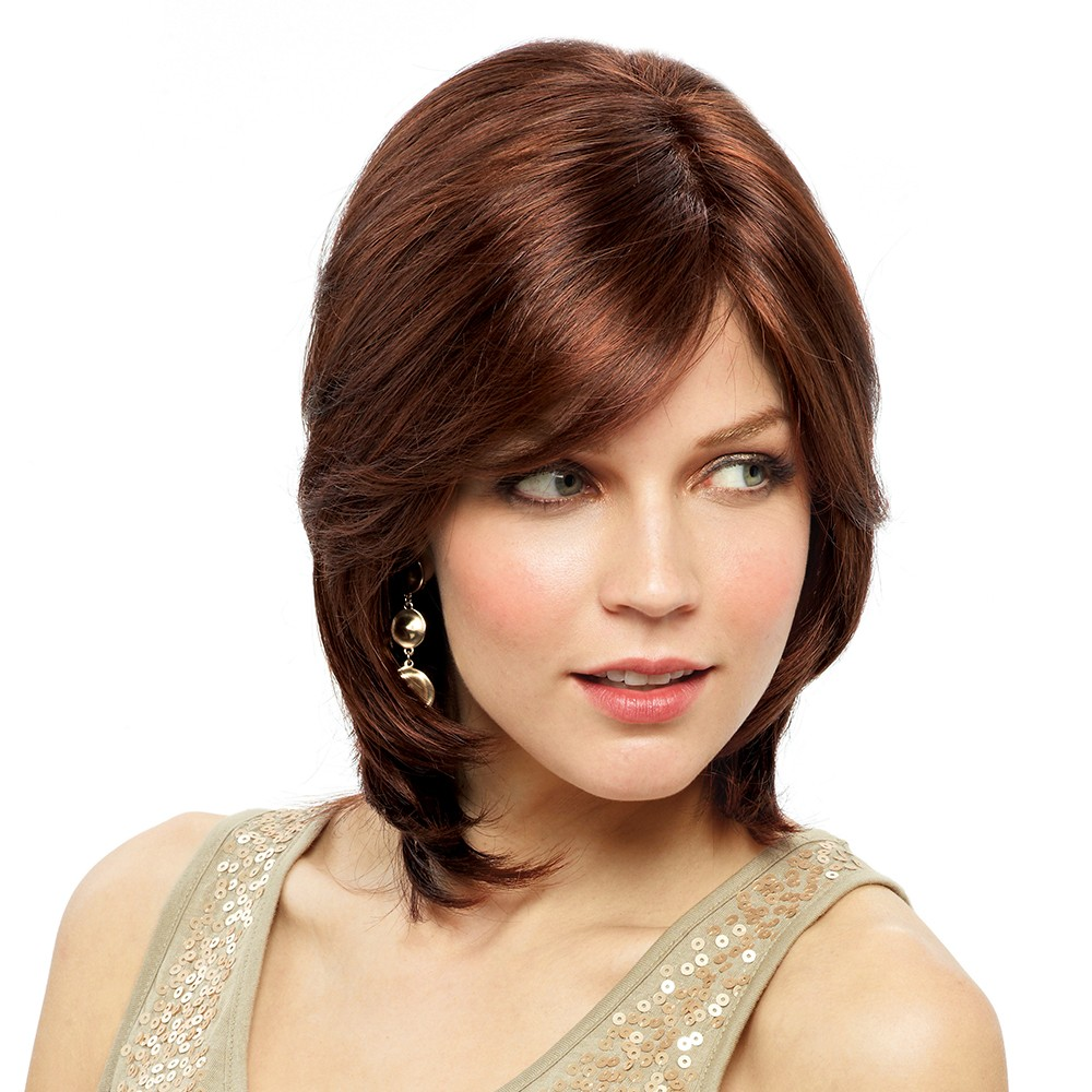 Summer Wig In Garnet Glaze By Amore Rene Of Paris Wigs